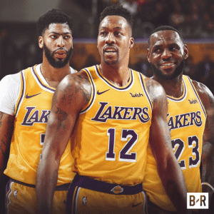 Dwight Howard is finalizing buyout with Grizzlies and plans to sign with Lakers, per Shams Charania: wish  wish  AKERSAKES  AK  1223  B-R Dwight Howard is finalizing buyout with Grizzlies and plans to sign with Lakers, per Shams Charania