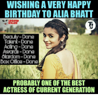 Happy Birthday Alia Bhatt  #Legend_Killer: WISHING AVERY HAPPY  BIRTHDAY TO ALIA BHATT  LeGenD  KILLER  Domo  Aching Dane  Ctorcome Done  ACTRESSOFCURRENT GENERATION Happy Birthday Alia Bhatt  #Legend_Killer
