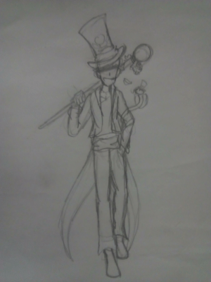Witch doctor for u/That_meme_man... sorry I felt terrible today for some reason (might try again later): Witch doctor for u/That_meme_man... sorry I felt terrible today for some reason (might try again later)
