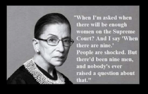 witchesversuspatriarchy:  So glad to hear RBG was discharged and well. Keep the healing spells and protection rituals going.: witchesversuspatriarchy:  So glad to hear RBG was discharged and well. Keep the healing spells and protection rituals going.