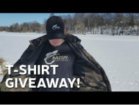 youtube.com, Link, and youtube.com: WITH aRYAN  T-SHIRT  GIVEAWAY! Awesome. More on this link: youtube.com/c/bassinwithbryan