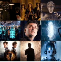 Arthur, Doctor, and Head: With Peter Capaldi leaving Doctor Who at the end of the year most people are focusing on him leaving the show. However, I just wanted to make a post about Steven Moffat leaving. I feel that Steven is extremely underrated as a head writer, sure there have been very weak episodes during his run - the one that springs to mind is 'In The Forest of The Night' but I think it's important to remember that Steven Moffat didn't write that episode. Moffat starting working on Doctor Who back in series 1 with his first episode being 'The Empty Child' which ended up being the highest rated episode of season 1, following season 1 he wrote 'A Girl in the Fireplace' for season 2 which became joint highest rated episode with doomsday. Since then he has written fantastic episodes such as 'Blink' which is still to this date the highest rated episode of Doctor Who, 'The Big Bang' which is in the top 10 highest rated episodes, 'The Day of the Doctor' which is in the top 5 highest rated episodes, 'Heaven Sent' which is the 2nd best rated and 'World Enough and Time' which is the 4th best rated episode of Doctor Who. I'm looking forward to Chris Chibnall taking over Doctor Who from Moffat, he has written some brilliant shows, he has done Doctor Who and wrote the series 3 episode '42' which is one of my favourite episodes, he has done some great episodes of Torchwood, one of which is 'Countrycide' which is one of the fan favourite episodes and has done even more sci-fi, he has written episodes of Life on Mars which is one of the most popular British shows of the last decade. He is best known for 'Broadchurch' which has won many awards for its fantastic writing, he has worked with many actors that have or will be appearing in Doctor Who such as David Tennant, Freema Agyeman, Arthur Darvill, John Simm, David Bradley, John Barrowman and Jodie Whittaker. ~ (Post by Adam)