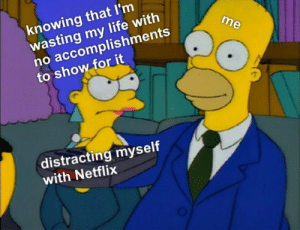 With quarantine binge-watching, & The Simpsons on Disney+, it's a great time to invest on a NEW Simpsons format via /r/MemeEconomy https://ift.tt/2zkHBcv: With quarantine binge-watching, & The Simpsons on Disney+, it's a great time to invest on a NEW Simpsons format via /r/MemeEconomy https://ift.tt/2zkHBcv