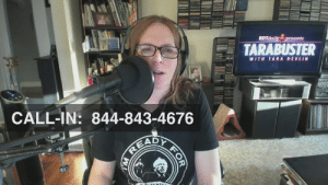 """America, Community, and Donald Trump: WITH TARA DEVLIN  CALL-IN: 844-843-4676  ADY  0 Multistreaming with https://restream.io/  BECOME A PATRON: https://www.patreon.com/taradevlin  Biden graces us by throwing his hat in the ring, brining us one step closer to a second Donald Trump term and the ultimate death of American democracy.    Makes sense.  Neo Liberalism has always greesed the wheels of fascism.     It doesn't matter that Trump is an unfit fascist who praises dictators and traitors.  America is just stupid enough not to care.   We discuss another week of madness.  We'll discuss another week of maddness.  BECOME A PATRON: https://www.patreon.com/taradevlin  _________________________________________  HELP BOB KINCAID PASS THE ACHE ACT: Follow Bob: twitter.com/BobKincaid Listen to Bob: www.headon.live/  Appalachian Community Health Emergency (ACHE): www.facebook.com/AppalachianCommu…HealthEmergency/  Coal River Mountain Watch: www.facebook.com/CRMWSTOPMTR/  This Ted Talk explains the dangers of mountaintop removal:  bit.do/MTRDanger  Coal River Mountain Watch: www.crmw.net/  Find your Rep:  www.house.gov/representatives/fi…our-representative  Contact Congress. U.S. House of Representatives: Telephone: 202-225-3121.  Website: www.house.gov/  _________________________________________  BECOME A PATRON: www.patreon.com/taradevlin  DONATE TO PROGRESSIVE VOICES: www.progressivevoices.com/rdtdaily  Buy some Resistance Merch and help support our progressive work!  rdtdaily-merch.myshopify.com/ _________________________________________  Please support the Independent Liberal Media. Donate to RDTdaily. Every donation over $20 will receive a """"Grab them by the Midterms"""" window cling featuring RDTdaily's mascot Francis Junior, Jr.!  rdtdaily.com/donations/donate-to-rdtdaily-2/  _________________________________________  Tune in tonight 6PM EST a FACEBOOK and Youtube LIVE for another LIVE """"Tarabuster!""""  Join RDTdaily.com's Tara Devlin for our weekly therapy session for the R"""