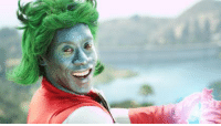 captain planet movie