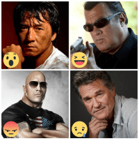 With The Expendables 4 on the way, which tough guy would you like to see join the cast?: With The Expendables 4 on the way, which tough guy would you like to see join the cast?