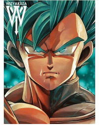"""Memes, Deliverance, and 🤖: WiZYAKUZA @wizyakuza 's art never fails to deliver ~ Follow @ultradbs and @laxusdreyar - """"If no one comes from the future to stop you from doing it, then how bad of a decision can it really be?"""""""