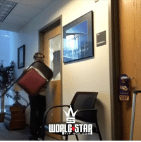 He broke into the principals office 😳 WSHH @worldstar (via @imnotbookie): WOALO STAR  HIP H  COM He broke into the principals office 😳 WSHH @worldstar (via @imnotbookie)