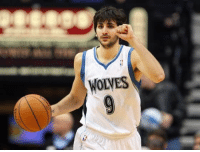 Dallas Mavericks, Nba, and Dallas: WOLVES Ricky Rubio is set to return tonight versus the Dallas Mavericks!