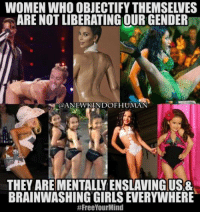 """""""We are born innocent. We are polluted by advice."""" — Henry David Thoreau  #FreeYourMind  >>> A New Kind Of Human <<<: WOMEN WHO OBJECTIFY THEMSELVES  ARE NOT LIBERATING OUR GENDER  @ANEWKIN DOF HUMAN  THEY ARE MENTALLY ENSLAVING USA  BRAINWASHING GIRLS EVERYWHERE  """"We are born innocent. We are polluted by advice."""" — Henry David Thoreau  #FreeYourMind  >>> A New Kind Of Human <<<"""