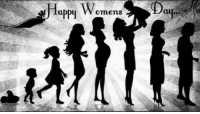 Memes, Happy, and 🤖: Womens  aur...  apPy Happy Woman's Day
