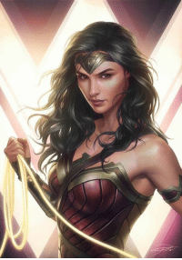 Wonder Woman Fan Art   by yinyuming @ Deviant Art  #WonderWoman #GalGadot  +Mr. Terrific+: Wonder Woman Fan Art   by yinyuming @ Deviant Art  #WonderWoman #GalGadot  +Mr. Terrific+
