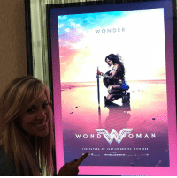 Emoji, Memes, and Phenomenal: WONDER  WON D  O MA N  THEFUTURE OF JUSTICE BEGINS WITH HER  JUNE 2 SO excited to be FINALLY watching WonderWomen !! I keep hearing how great it is! Fingers crossed! 🤞 movienight datenight 🙌🏼 Ok, just got out of movie and WOW WonderWomen was phenomenal!!!!!!!! Holy GirlPower!!! 👊🏼 There really needs to be a Wonder Women emoji! 🤣 TotallyRecommendIt 🙌🏼
