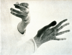 wonderfulambiguity:  Paul Rockett, Glenn Gould's Hands, 1956: wonderfulambiguity:  Paul Rockett, Glenn Gould's Hands, 1956