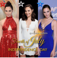 America, Batman, and Birthday: @WONDERY  AUGHN  INDERE  PENDENCE DAY HAPPY BIRTHDAY AMERICA! Celebrating with @gal_gadot * The colors of the American flag 🇺🇸 are RED, WHITE & BLUE. * Gal's Hollywood filmography includes 2009 Fast & Furious 2010 Date Night 2010 Knight and Day 2011 Fast Five 2013 Fast & Furious 6 2016 Criminal 2016 Triple Nine 2016 Batman v Superman 2016 Keeping Up with the Joneses 2017 Wonder Woman 2017 Justice League *** mywonderwoman girlpower women femaleempowerment MulherMaravilha MujerMaravilla galgadot unitetheleague princessdiana dianaprince amazons amazonwarrior manofsteel thedarkknight independentwoman independenceday happybirthdayamerica july4th 4thofjuly