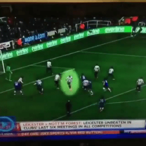 Memes, Time, and 🤖: wong a com  ECT  rine everine ring r e n  LEICESTER v NOTT M FOREST LEICESTER UNBEATEN IN  CLUBS' LAST SIX MEETINGS IN ALL COMPETITIONS  DAY ONE ISY SPORTSVIA REDUTTON RT @FootyHumour: The greatest header of all time:  https://t.co/sbFKApohFs