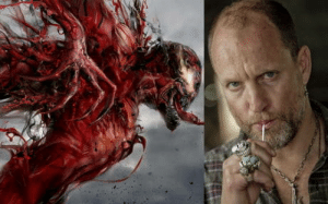 Woody Harrelson Is Playing Carnage In Tom Hardy Venom Movie: Woody Harrelson Is Playing Carnage In Tom Hardy Venom Movie