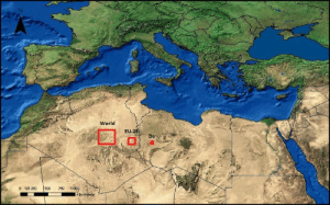 "estebanwaseaten:  moyaofthemist:  ilovecharts:  The total area of solar panels it would take to power the world, Europe, and Germany    ""In just six hours, the world's deserts receive more energy from the sun than humankind consumes in a year. (x) : World  EU  -2  De  0 125 250 500 0 1.000  kilo meters estebanwaseaten:  moyaofthemist:  ilovecharts:  The total area of solar panels it would take to power the world, Europe, and Germany    ""In just six hours, the world's deserts receive more energy from the sun than humankind consumes in a year. (x)"