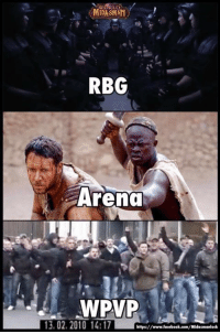 Facebook, Memes, and Midas: WORLD  MIDAS MAN  RBG  Arena  PVP  13, 02, 2010 14:17  https://www.facebook.com/Midasmanlock ~World of Midasman~