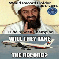~Westbrook: World Record Holder  oo1-2o11  Hide & Seek  Champion  WILL THEY TAKE  THE RECORDED ~Westbrook