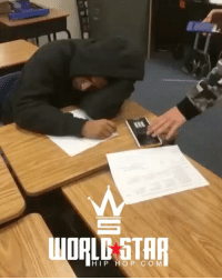 Memes, Wshh, and Dirty: WORLD STAR  HIP HOP. CO M They did him dirty 😳😴 WSHH (via @trinity51202)