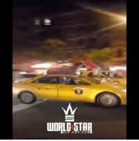 The taxi just kept going 🚖😳 WSHH @worldstar (via @say_production): WORLD STHR  HIP HOP. CO M The taxi just kept going 🚖😳 WSHH @worldstar (via @say_production)