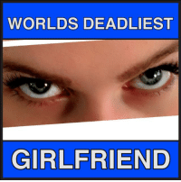 Facebook, Memes, and Sorry: WORLDS DEADLIEST  GIRLFRIEND Sorry I've been doing so many re-posts lately. I'm taking most of October off from making sketches so I can work on other non-Facebook stuff. Thanks for understanding.  Anyways, here's a bunch of old hits :)