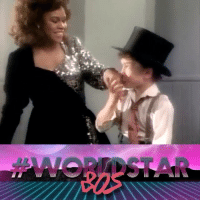 Memes, 🤖, and Jam: WorldStar80s Jam Of The Week: DenieceWilliams - Let's Hear It For The Boy ( 1984) (Posted By @QWorldStar) WSHH