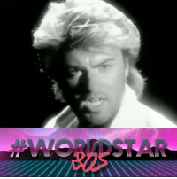 Memes, 🤖, and Wham: WorldStar80s Jam Of The Week: Wham! - Everything She Wants ( 1984) WSHH