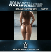WSHH Instagram Comp Of The Week Episode 38! Live now on WorldStarHipHop.com and the WSHH app! Shoot, edit, & submit your videos directly to us using the WorldstarCamera feature. Download the WSHH app now for iOS and Android 🎥📲 @worldstar: WORLDSTARHIPHOP  INSTAGRAM COMP OFTHE WEEK!  EPISODE 38!  WATCH NOW ON WORLDSTARHIPHOP.COM WSHH Instagram Comp Of The Week Episode 38! Live now on WorldStarHipHop.com and the WSHH app! Shoot, edit, & submit your videos directly to us using the WorldstarCamera feature. Download the WSHH app now for iOS and Android 🎥📲 @worldstar