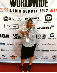 My Beautiful Young Queen Was Selected To Go To California... The First African American To Receive The Radio Summit Scholarship, And Also The First To Be Selected From An HBCU!!! With All Expense Paid Trip To California. Look at God!!! Thank you Jesus !!!🙏Proud Mother🙌: WORLDWIDE  WIDE  RADIO SUMMIT 2017  ALLA  evelopment  COC  RADIO pr  iere  S  ORK benztown  FUTURI  LOR. Mobile. FuturMedia com  INSS GEFFEN WARNER MUSIC  NASHVILLE  recordings  power  mxc  gold  DCUT harker bos group  RadioAssista  LNUSIC NEWS  MUSIC RESEA  HOlly WOOD  HOLLYWOOD  CHAMBER OF COMMERCE My Beautiful Young Queen Was Selected To Go To California... The First African American To Receive The Radio Summit Scholarship, And Also The First To Be Selected From An HBCU!!! With All Expense Paid Trip To California. Look at God!!! Thank you Jesus !!!🙏Proud Mother🙌