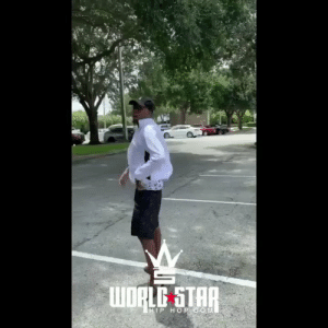 """#JohnCena's the only person that can wear jean shorts in 2019"" 😩😂 #WSHH (via @dlroweloc) https://t.co/uu9ValbOR6: WORLE STAR  HIP HOPOOM ""#JohnCena's the only person that can wear jean shorts in 2019"" 😩😂 #WSHH (via @dlroweloc) https://t.co/uu9ValbOR6"