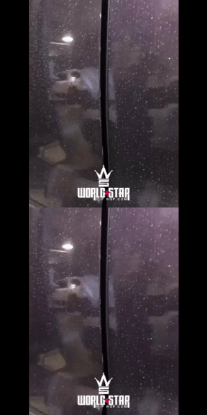 Dude nearly got stabbed at work 😯😩🤦‍♂️ (IG: sherrod_coates) https://t.co/F1nLrDfBCQ: WORLE STAR  IHIP HOP.COM   WORLE STAR  HIP HOP.COM Dude nearly got stabbed at work 😯😩🤦‍♂️ (IG: sherrod_coates) https://t.co/F1nLrDfBCQ