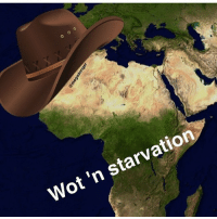 Memes, Headass, and 🤖: Wot 'n starvation this isn't something to joke about headass