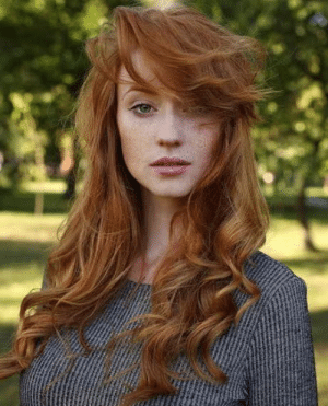 Would you ever date a redhead?: Would you ever date a redhead?