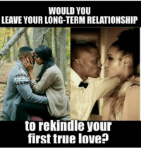 how to leave a long term relationship
