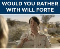 """<h2><b>WILL FORTE FROM<a href=""""http://tmblr.co/moyGcRmzPX5DvtV9tO9MLmg"""" target=""""_blank"""">thelastmanonearthfox</a> IS HERE AND WANTS TO PLAY""""WOULD YOU RATHER"""" WITH US BACKSTAGE!</b></h2><p>Have a funny, weird, or crazy scenario for Will? We want to hear them! Submit your questions below or in our <a href=""""http://fallontonight.tumblr.com/ask"""" target=""""_blank""""><b>Tumblr Ask Box</b></a> (put""""Will, would you rather&hellip;"""" at the beginning!)</p><p>What's your Will Forte Would You Rather?</p>: WOULD YOU RATHER  WITH WILL FORTE <h2><b>WILL FORTE FROM<a href=""""http://tmblr.co/moyGcRmzPX5DvtV9tO9MLmg"""" target=""""_blank"""">thelastmanonearthfox</a> IS HERE AND WANTS TO PLAY""""WOULD YOU RATHER"""" WITH US BACKSTAGE!</b></h2><p>Have a funny, weird, or crazy scenario for Will? We want to hear them! Submit your questions below or in our <a href=""""http://fallontonight.tumblr.com/ask"""" target=""""_blank""""><b>Tumblr Ask Box</b></a> (put""""Will, would you rather&hellip;"""" at the beginning!)</p><p>What's your Will Forte Would You Rather?</p>"""