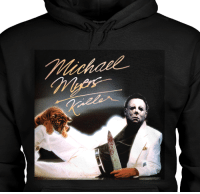 Would you wear this shirt? Buy this shirt here: https://viralstyle.com/staccato/michael-myers-killer?  Available in tees and hoodies.: Would you wear this shirt? Buy this shirt here: https://viralstyle.com/staccato/michael-myers-killer?  Available in tees and hoodies.