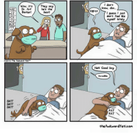 "<p>Wholesome Doctor doggo via /r/wholesomememes <a href=""http://ift.tt/2ntysFL"">http://ift.tt/2ntysFL</a></p>: Wow, it'sThey say  I don't  know, doc..  AR Dr. Arf he's the  ER Barker!  IR  OR  eUR  best!  l guess I just  don't feel like  myself lately.  ©2015 The Awkward yet!""  Heh! Good boy.  Incredible.  SKIT  SKIT  SKIT  PAT  PAT  theAwkwardYeti.com <p>Wholesome Doctor doggo via /r/wholesomememes <a href=""http://ift.tt/2ntysFL"">http://ift.tt/2ntysFL</a></p>"