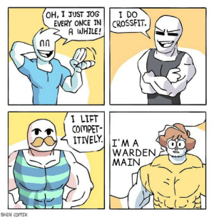 Wow so strong: Wow so strong