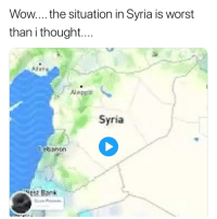 No way in hell im fighting a war for Trump 😡😡 Im moving out of the country ✈️📦🏃🏼 Goodbuy America! 🇺🇸💔 Hello New York! 😍👋🏽: Wow... the situation in Syria is worst  than i thought  Ader  Syria  Lebanon  Bank No way in hell im fighting a war for Trump 😡😡 Im moving out of the country ✈️📦🏃🏼 Goodbuy America! 🇺🇸💔 Hello New York! 😍👋🏽