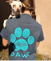 Memes, 🤖, and Deep: wr.禎シ  Av Thanks @suzie.thecutie for the submission in our deep sea tribal longsleeve! Order at PawzShop.com