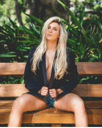 Wrestling Waifu Wednesday: This week goes to the queen Charlotte Flair: Wrestling Waifu Wednesday: This week goes to the queen Charlotte Flair