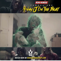 "Memes, Worldstarhiphop, and Wshh: WSHH PREMIERE  F A M O U S DE X  ON THE BEAT  WATCH NOW ON WORLDSTARHIPHOP.COM WSHH Premiere @FamousDex ""Ronny J On The Beat"" LiveNow FamousDex Dexter RonnyJOnTheBeat dir- @louieknows filmed at- @famousfarms"
