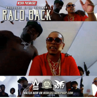"WSHH Premiere @RaloFamGoon Feat. @OJDaJuiceman32 ""Ralo Back Intro"" LiveNow Ralo OJDaJuiceman RaloBack RaloLaflare FamGoon 1017Records dir- @gtfilms: WSHH PREMIERE  FAM  1017  WATCH NOW ON WORLDSTARHIPHOP.COM WSHH Premiere @RaloFamGoon Feat. @OJDaJuiceman32 ""Ralo Back Intro"" LiveNow Ralo OJDaJuiceman RaloBack RaloLaflare FamGoon 1017Records dir- @gtfilms"