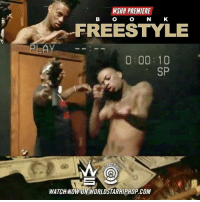 "Memes, Worldstarhiphop, and Wshh: WSHH PREMIERE  FREESTYLE  AY  0:00 10  SP  WATCH NOWON WORLDSTARHIPHOP.COM WSHH Premiere @BoonkGang ""Freestyle"" LiveNow Boonk Freestyle BoonkGang ThaLightsGlobal"