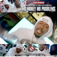"WSHH Premiere @NickCannon Feat. @ConceitedNYC, @TheRealCharlieClips & @HitmanHolla ""Mo Money Mo Problems Remix"" LiveNow TheBlackSquad NickCannon MoMoneyMoProblems Ncredible: WSHH PREMIERE  ICKCANNON, CONCEITED, CHARLIE CUPS&HTMAN HOLLA  MO MONEY MO PROBLEMS  WATCH NOW ON WORLDSTARHIPHOP COM WSHH Premiere @NickCannon Feat. @ConceitedNYC, @TheRealCharlieClips & @HitmanHolla ""Mo Money Mo Problems Remix"" LiveNow TheBlackSquad NickCannon MoMoneyMoProblems Ncredible"