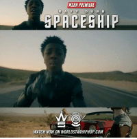 """Memes, Worldstarhiphop, and Wshh: WSHH PREMIERE  PACESHIP  WATCH NOW ON WORLDSTARHIPHOP.COM WSHH Premiere @RayyDubbJr """"Spaceship"""" LiveNow RayyDubb Spaceship DubbNation ThaLightsGlobal"""