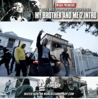 """Memes, Worldstarhiphop, and Wshh: WSHH PREMIERE  RICHIE WESS & YUNG DRED FEAT RICH THE KID  MYBROTHERAND ME2INIRO  WATCH NOW ON WORLDSTARHIPHOP.COM WSHH Premiere @RichieWess & @YungDredYTC Feat. @RichTheKid """"My Brother And Me 2 Intro"""" LiveNow RichieWess YungDred RichTheKid MyBrotherAndMe2 RichForeverMusic dir- @theofficialroyce"""
