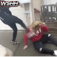 Sheesh: Woman Takes Some Nasty Kicks To The Face! 👀 Watch Now On WorldStarHipHop.com & The WorldStar App! (Posted by @ProperlySmooth) WSHH: WSHH  WORLDSTARHIPHOP Sheesh: Woman Takes Some Nasty Kicks To The Face! 👀 Watch Now On WorldStarHipHop.com & The WorldStar App! (Posted by @ProperlySmooth) WSHH